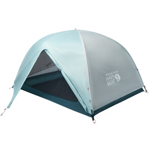 Mountain Hardwear Mineral King 3 Zelt grey ice grey ice