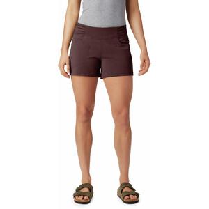 Mountain Hardwear Dynama Shorts Damen washed raisin washed raisin
