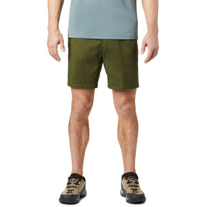 Mountain Hardwear Cederberg Pull On Short Herren dark army dark army