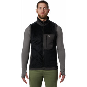 Mountain Hardwear Monkey Man 2 Weste Herren black black