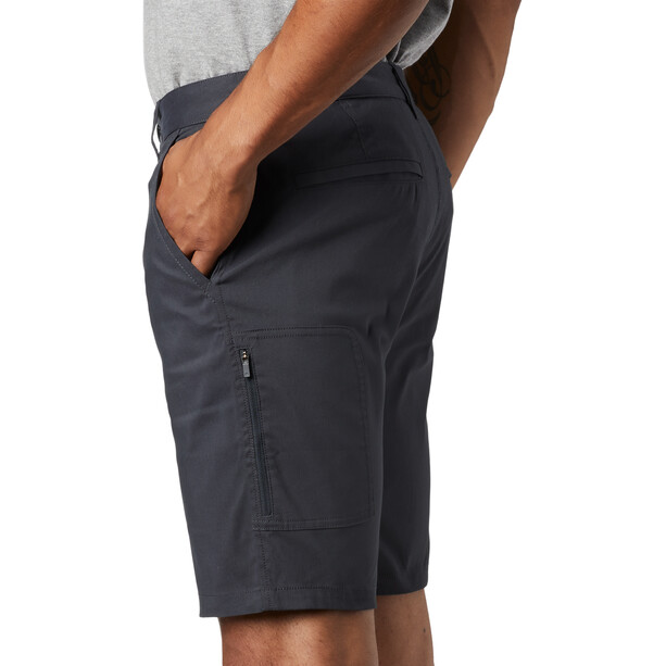 Mountain Hardwear AP-5 Shorts Herren dark storm