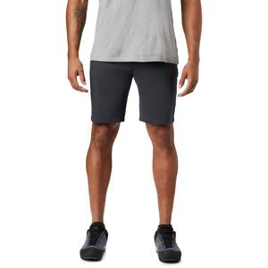 Mountain Hardwear AP-5 Shorts Herren dark storm dark storm