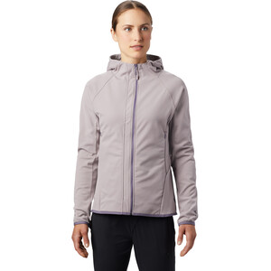 Mountain Hardwear Norse Peak/2 Hoody Damen mystic purple mystic purple