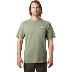 Mountain Hardwear Marrow Kurzarm T-Shirt Herren field field