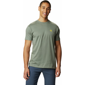 Mountain Hardwear Logo Kurzarm T-Shirt Herren avo avo