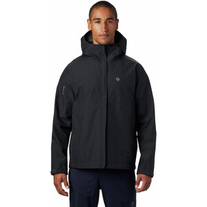 Mountain Hardwear Exposure/2 Gore-Tex Paclite Jacke Herren dark storm dark storm