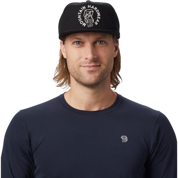 Mountain Hardwear Treasure Chest Cap black