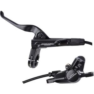 Shimano Deore BL-T6000 Scheibenbremse Vorderrad black black