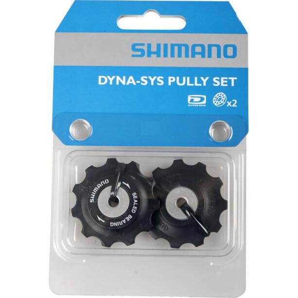 Shimano SLX Schaltrollensatz für RD-M7100
