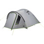 High Peak Nevada 3.0 Zelt nimbus grey