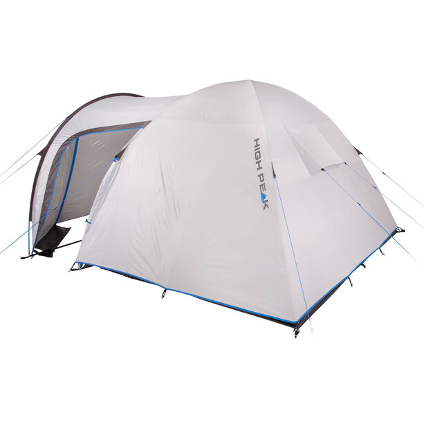 High Peak Tessin 4.0 Zelt nimbus grey