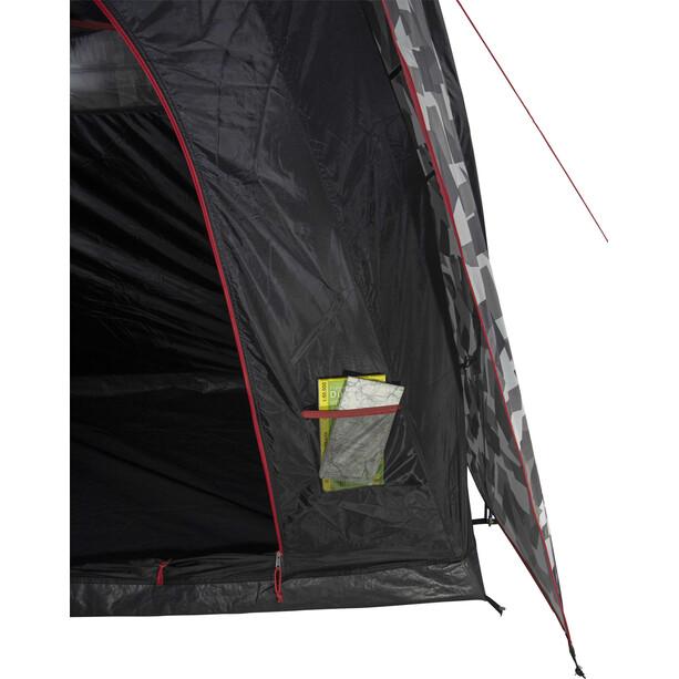 High Peak Como 4.0 Tent, camouflage