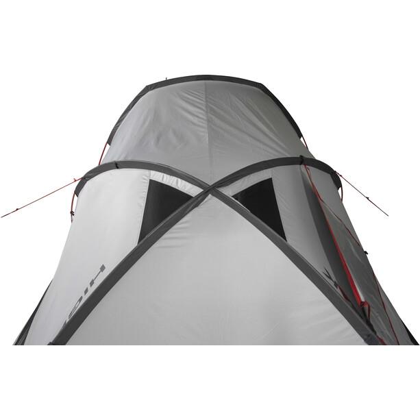High Peak Alfena 3.0 Zelt nimbus grey