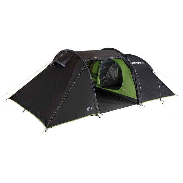 High Peak Naxos 3.0 Tent, zwart