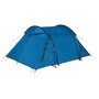 High Peak Kalmar 2 Zelt blue/grey
