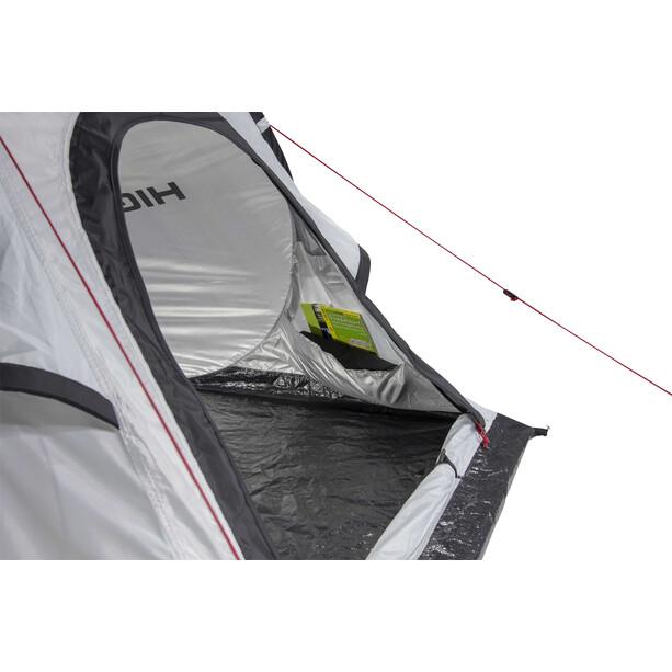 High Peak Campo Tent, wit