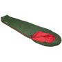 High Peak Pak 600 Schlafsack pesto/red