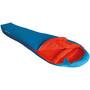 High Peak Hyperion -5 Schlafsack blue/orange