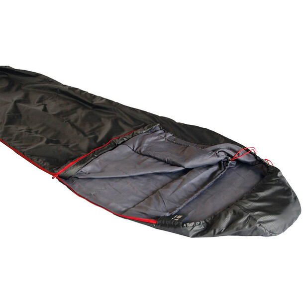 High Peak Redwood 14 Sac de couchage, darkgrey