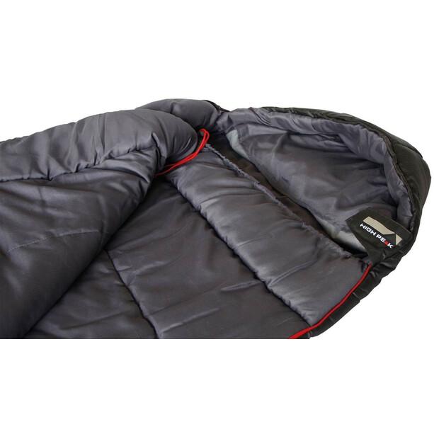 High Peak Redwood -3 L Schlafsack darkgrey