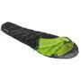 High Peak Black Arrow Schlafsack darkgrey/green