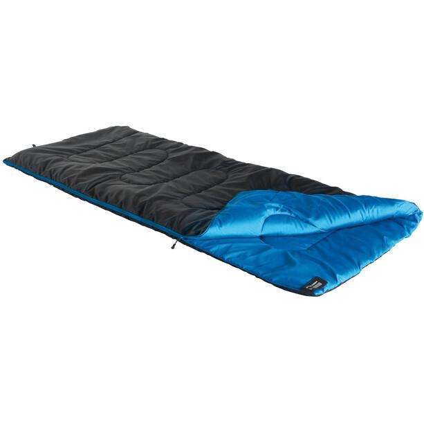 High Peak Ceduna Schlafsack schwarz/blau