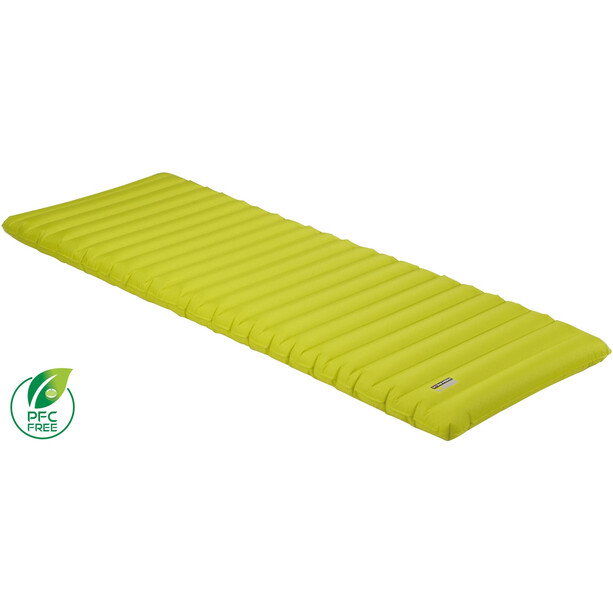 High Peak Denver Matelas, citronelle