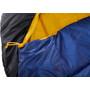 Nordisk Puk -10° Mummy Schlafsack M true navy/mustard yellow/black