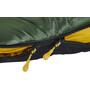 Nordisk Gormsson -20° Mummy Schlafsack M artichoke green/mustard yellow/black