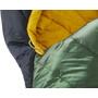 Nordisk Gormsson -20° Mummy Schlafsack L schwarz/grün