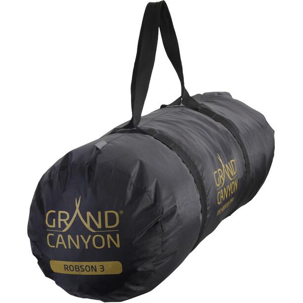 Grand Canyon Robson 3 Zelt capulet olive