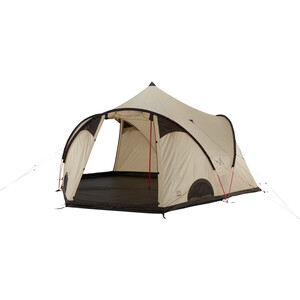 Grand Canyon Black Knob 10 Tente, beige beige