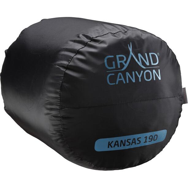 Grand Canyon Kansas 190 Schlafsack caneel bay