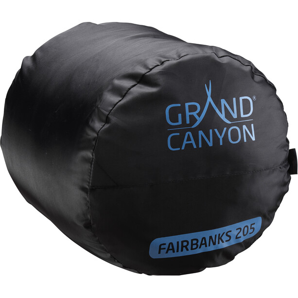 Grand Canyon Fairbanks 205 Schlafsack caneel bay