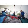 Grand Canyon Fairbanks 205 Schlafsack red dahlia