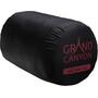 Grand Canyon Hattan 3.8 Selbstaufblasende Matte L american beauty