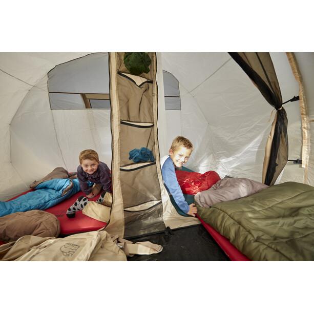 Grand Canyon Hattan 3.8 Selbstaufblasende Matte Kinder türkis