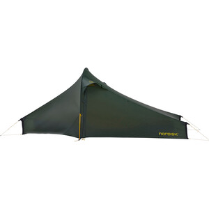 Nordisk Telemark 2.2 LW Tent forest green forest green
