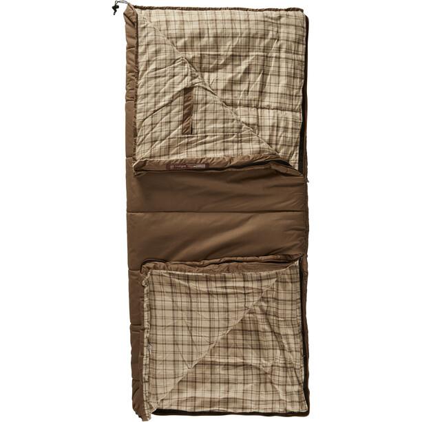 Nordisk Almond Autumn -2 Sleeping Bag Ungdomar bungy cord