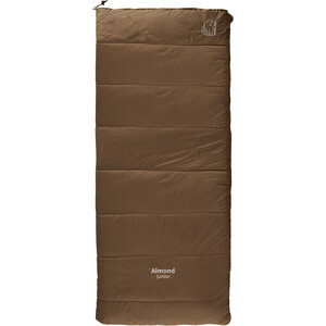 Nordisk Almond Autumn -2 Sleeping Bag Ungdomar bungy cord bungy cord