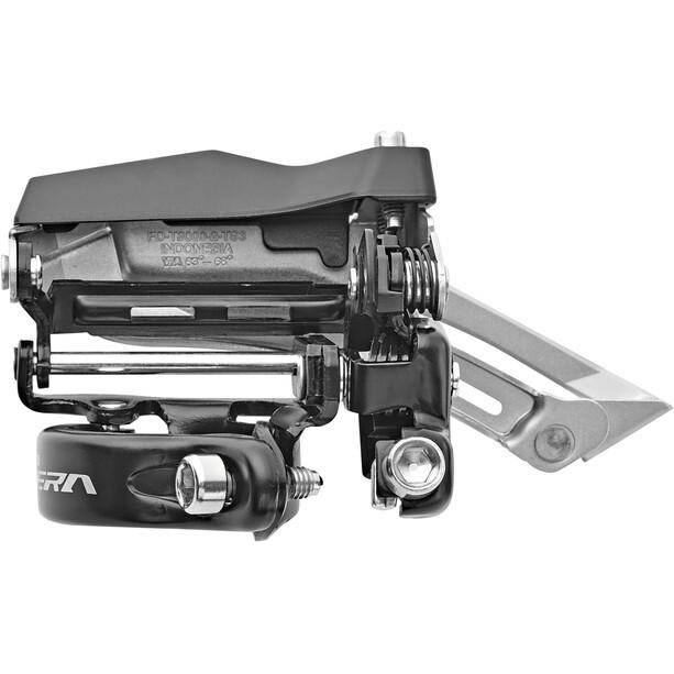 Shimano Acera FD-T3000-2 Umwerfer 2x9-fach Top Swing Tief