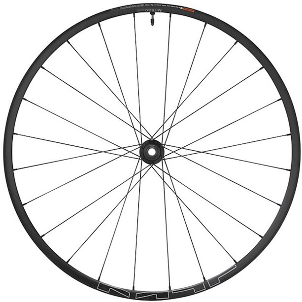 "Shimano WH-MT620 Front Wheel 27.5"" CL E-Thru Disc"