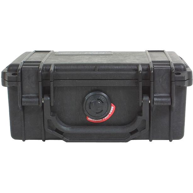 Peli 1120 Small Case with Foam Insert, black