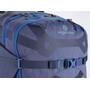 """Eagle Creek Gear Warrior Wheeled Duffel 95l 30"""" arctic blue"""