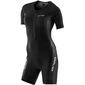 ORCA Core Aero Racesuit Damen schwarz schwarz