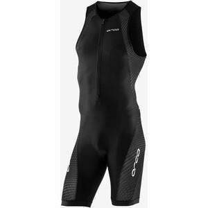 ORCA Core Race Suit Herren black black
