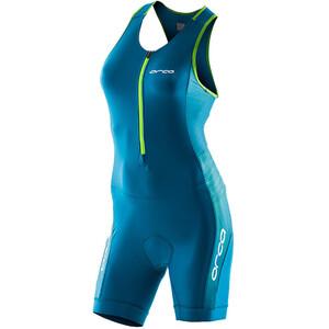 ORCA Core Race Suit Damen aquamarine aquamarine