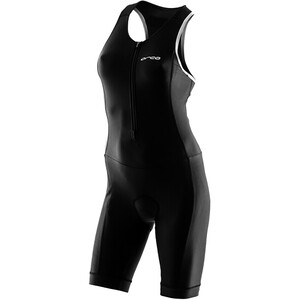 ORCA Core Basic Race Suit Damen black black