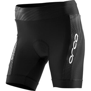 ORCA Core Tri Shorts Women, musta musta