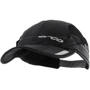 ORCA Foldable Cap black black